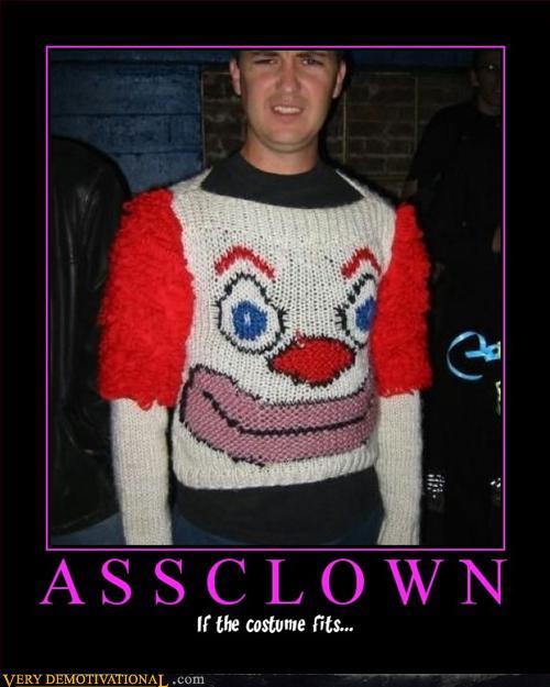 Assclown