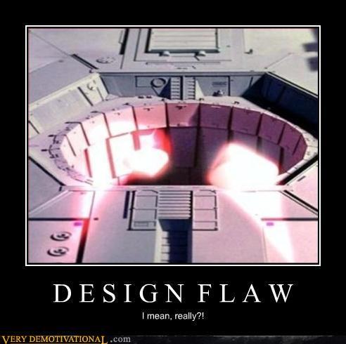 Design Flaw
