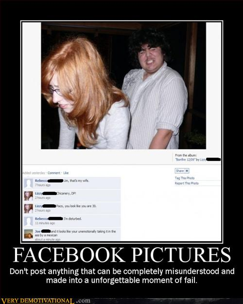 Facebook Pictures