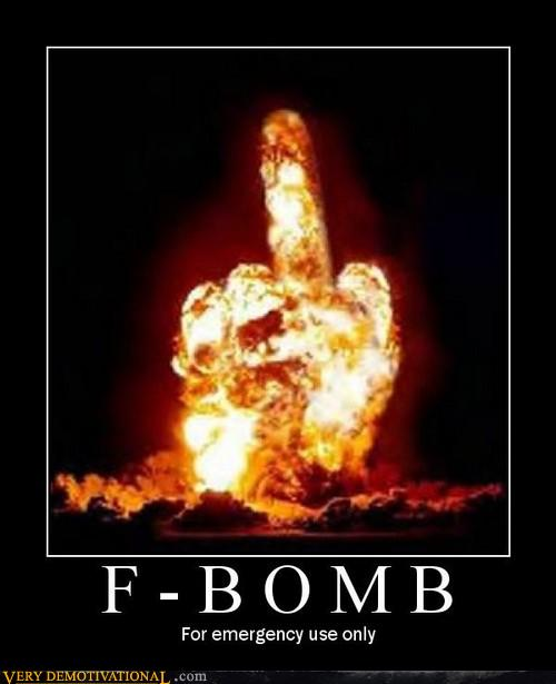 F-Bomb