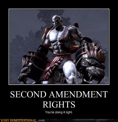 Second Amendment Rights