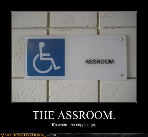 The Assroom