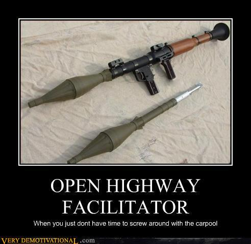 Open Highway Facilitator