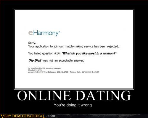 Online Dating