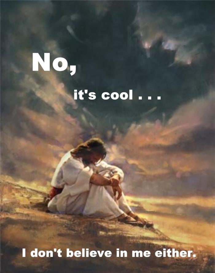 No, It's Cool