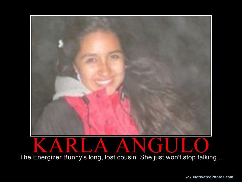 KARLA ANGULO