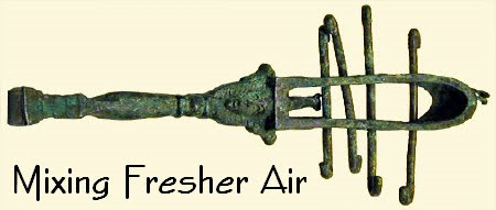 Mixing Fresher Air
