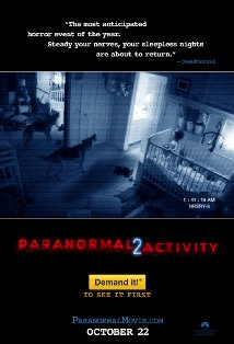 PARANORMAL ACTIVITY 2 Para