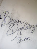 Brown Dog Cottage Studio