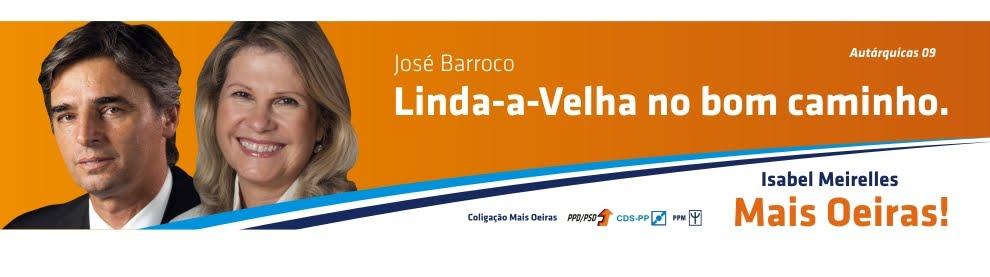 José Barroco Mais Oeiras
