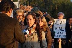 LOS JOVENES DE LA REPUBLICA ARGENTINA PIDEN QUE SE RESPETEN LAS INSTITUCIONES, LAS LEYES ...