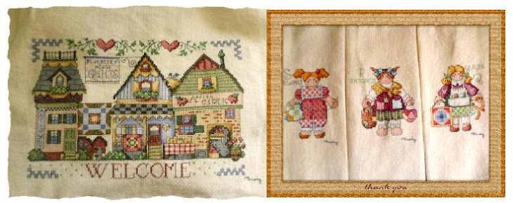 Patchwork Agul`inhas