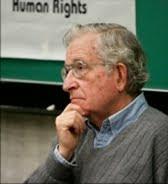 Libertad de expresión, la encrucijada Chomsky