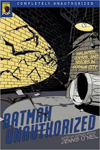 <em>Batman Unauthorized: Vigilantes, Jokers and Heroes in Gotham City</em>