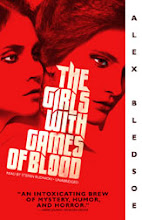 <em>The Girls with Games of Blood</em> on audio