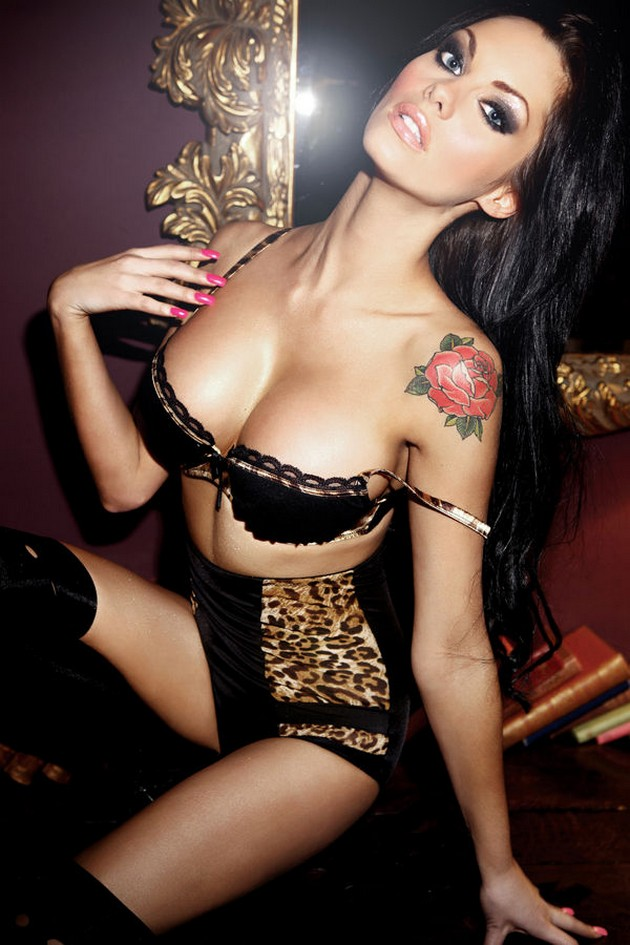 from Zackary jessica jane clement naked gifs