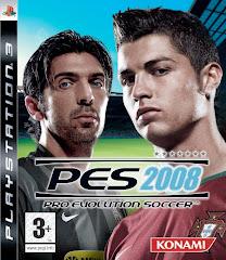 EL FÚTBOL EN PS3