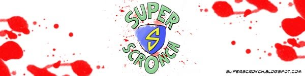 SuperScronch Comics