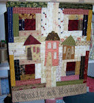I love mini quilts!