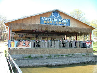 Captain Ron's Bar & Grill at Buccaneer Bay