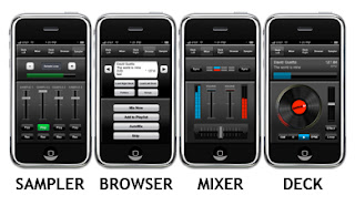 Virtual Dj iRemote App