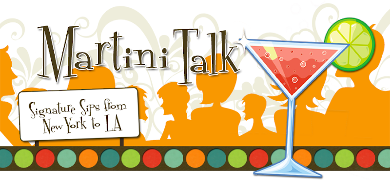 Martin Talk Blog Design