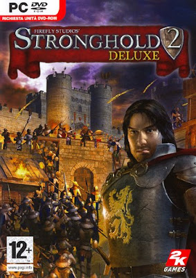 Stronghold 2 Deluxe Gratis