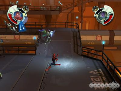 حصريا على صحبة نت: تحميل لعبة spider man for freind Xx