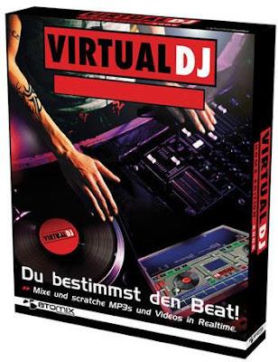 descargar dj virtual gratis en espanol completo 2012 sin virus