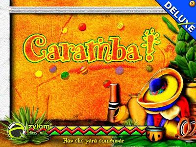 Caramba! juego de Carambolas Full (español)