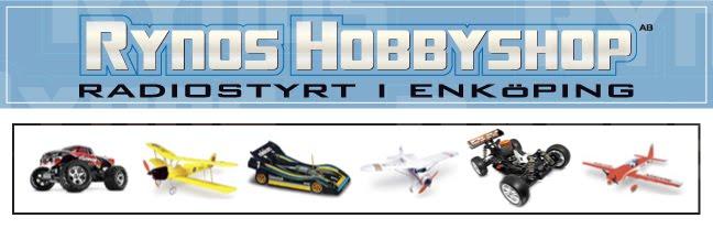 Rynos Hobbyshop
