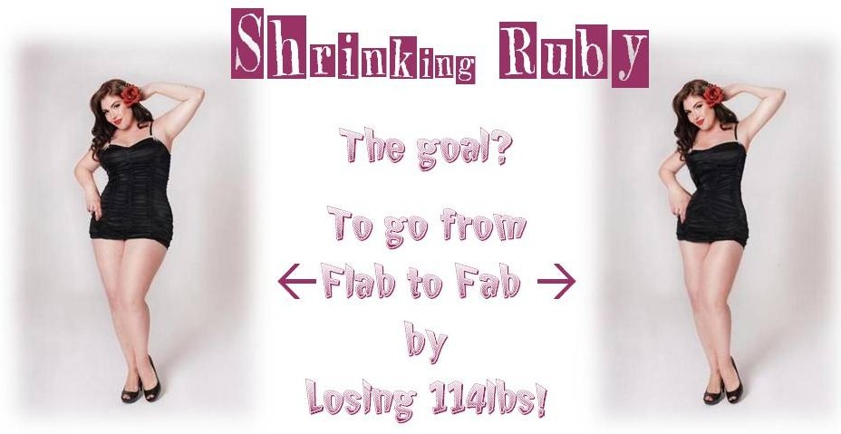 shrinking ruby