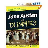 """""""Jane Austen for Dummies"""""""