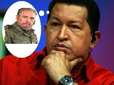 Fotos graciosas de Chavez