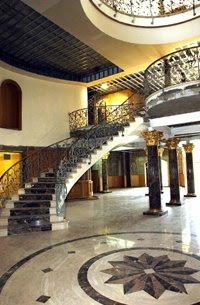 Alexandra Nasrallah Updown Court The Finest Residence
