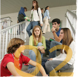 Diferentes perspectivas de la adolescencia