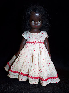 Black doll collecting moments in black doll history topsy