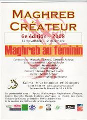 Maghreb Créateur 2008