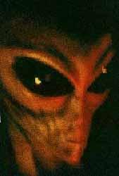 Razas de Extraterrestres catalogadas.