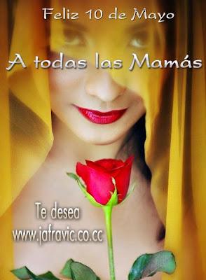 dia de las madres jafra
