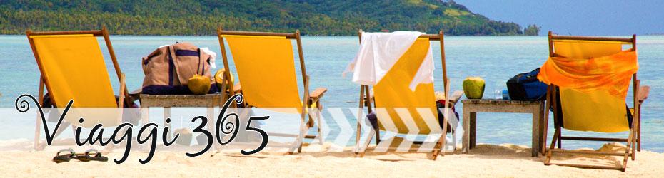 VIAGGI365 - Viaggi e turismo tutto l'anno.
