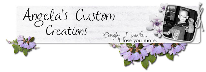 Angelas Custom Creations