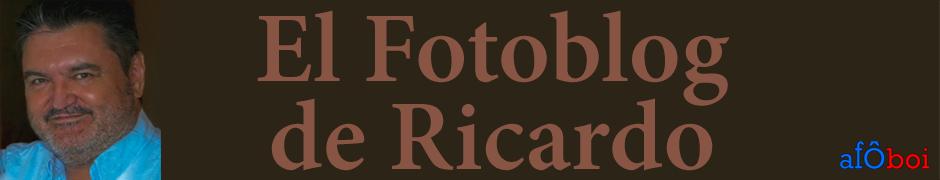 Fotografías de Ricardo Quemades Schmid