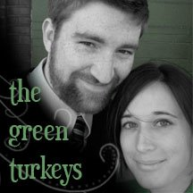 the green turkeys