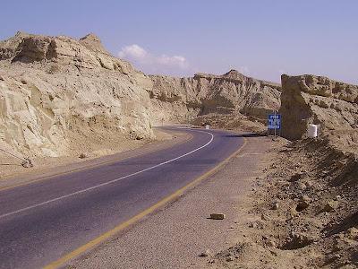 To Karachi Image