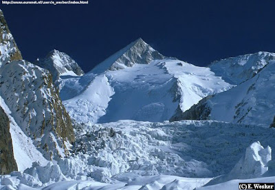 Gasherbrum - 2