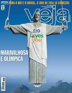 Olimpíadas do Rio de Janeiro