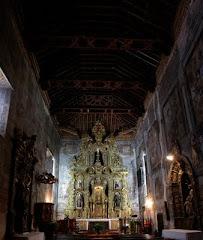Convento de Santa Clara, s. XVI