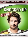 Knocked Up HD DVD