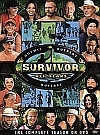 Survivor All Stars DVD